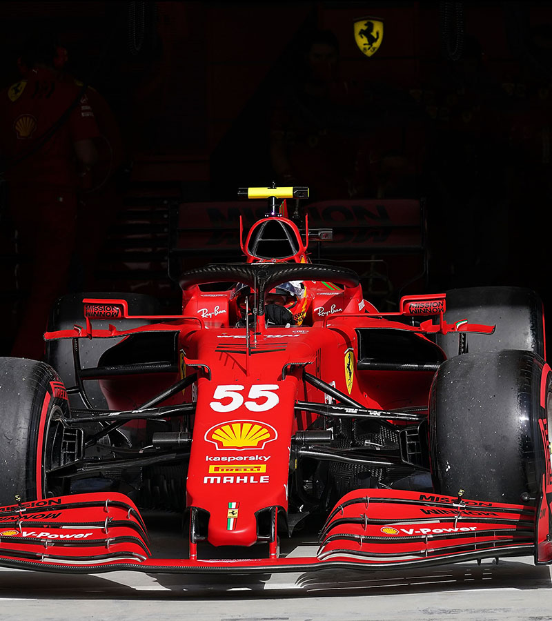 168 days on from the race held there on 1st November last year, Formula 1 is back at the Enzo e Dino Ferrari circuit in Imola for the second round of the 2021 season.